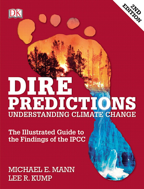 Dire Predictions book cover