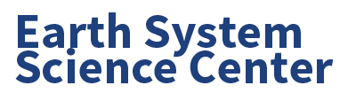Earth Systems Science Center Page