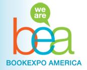 BookExpo America logo