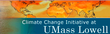 Climate Change Initiative UMass Lowell