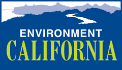 California Environment logo