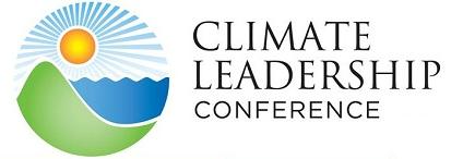 Climate Leadership Confrence Logo