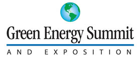 Green Energy Summit logo