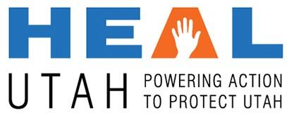 HEAL Utah Logo