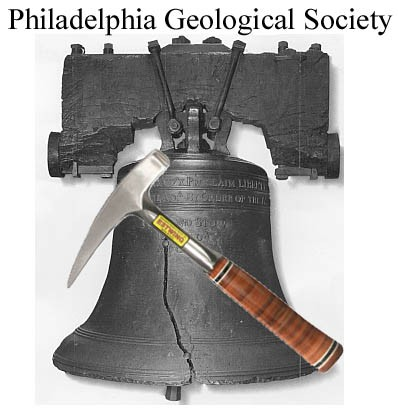 Philadelphia Geological Society logo