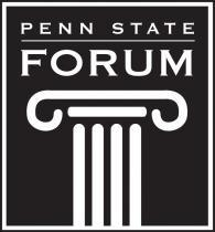 Penn State Forum Speaker Series