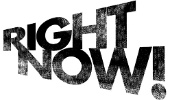Right Now! Logo