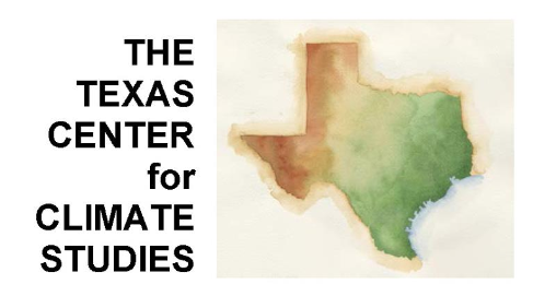 Texas Center for Climate Studies