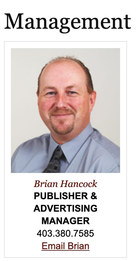 Brian Hancock